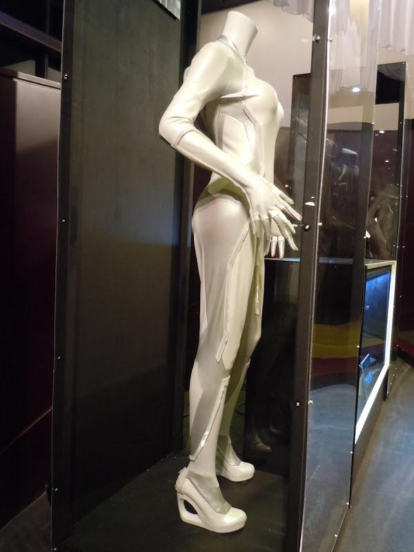 Siren costume Tron Legacy Siren