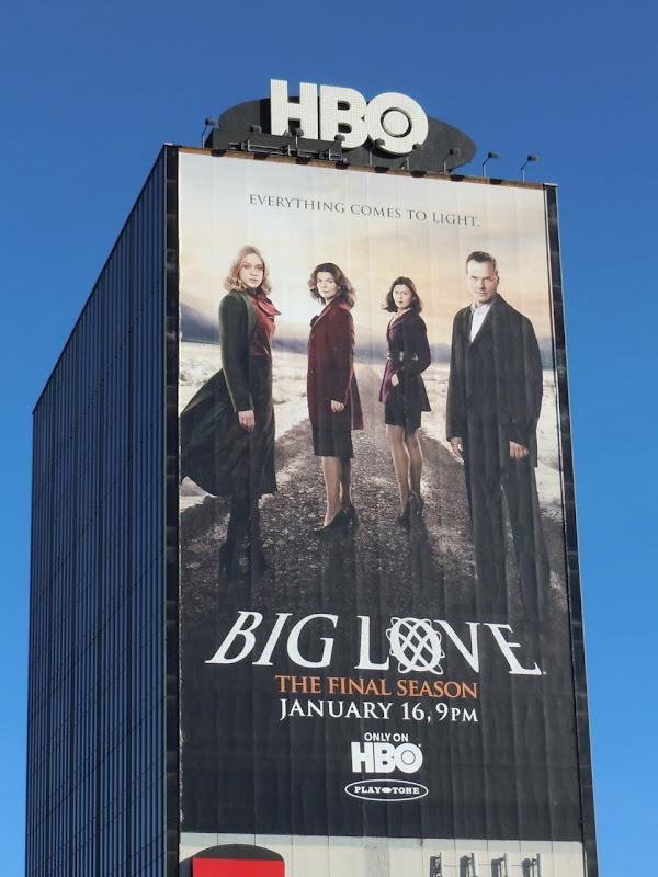 Big Love final season billboard