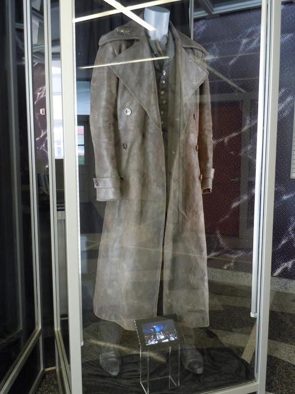 Balthazar Sorcerer's Apprentice film costume