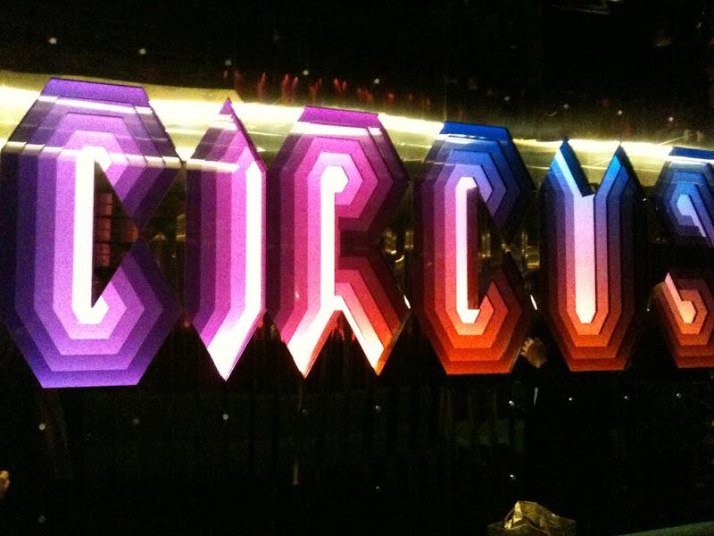 Circus Bar London