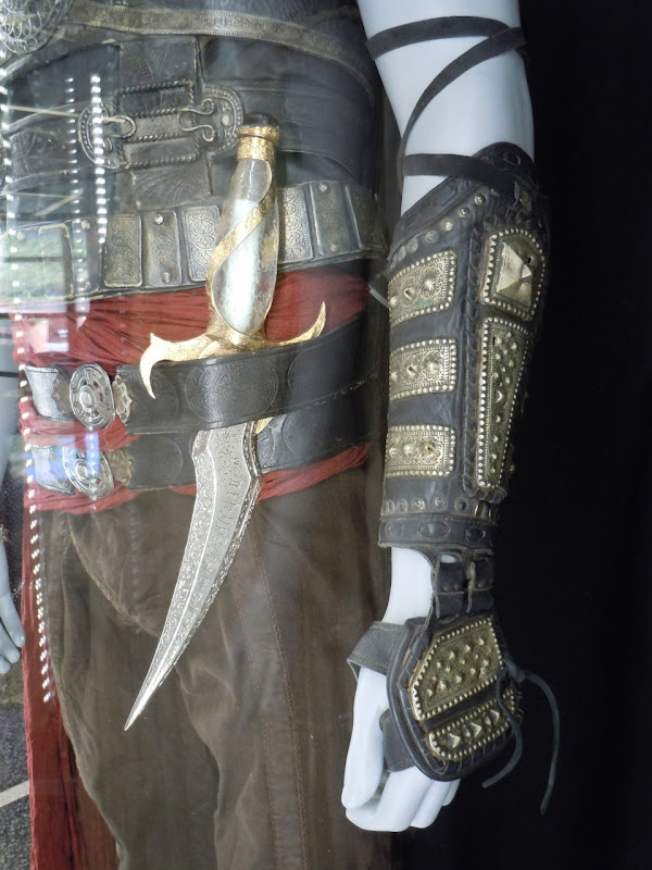 Prince of Persia Dastan's Dagger of Time