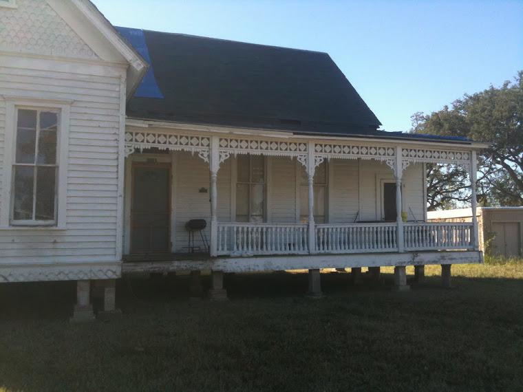 Langham House