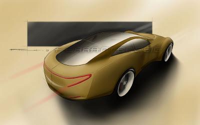 2010 Ferrante Design V Concept