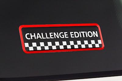 2010 Mini John Cooper Works Challenge