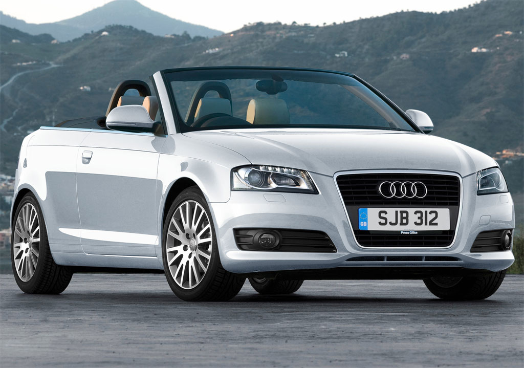 grand prix 2010 audi a3 cabriolet 1 2 tfsi. Black Bedroom Furniture Sets. Home Design Ideas