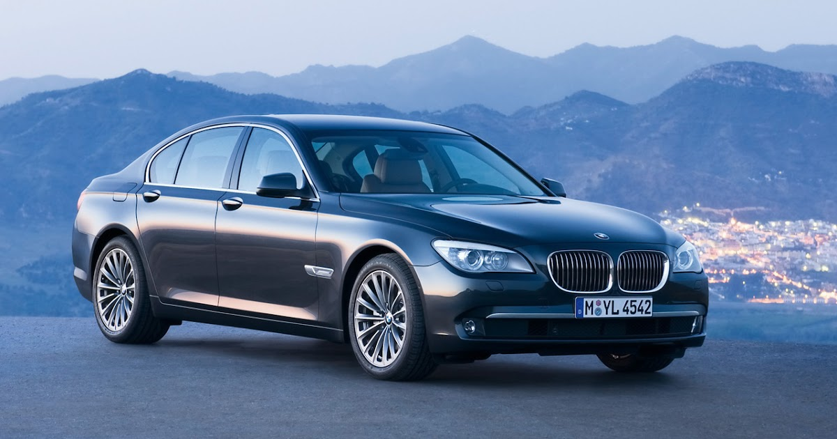 2009 bmw 7 series price car show girls photo. Black Bedroom Furniture Sets. Home Design Ideas