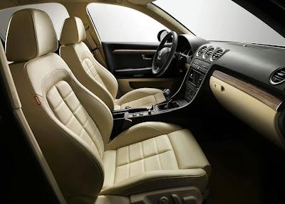 2009 SEAT Exeo