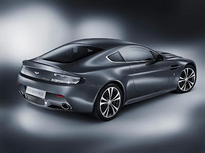 Imagenes Aston Martin V12 Vantage
