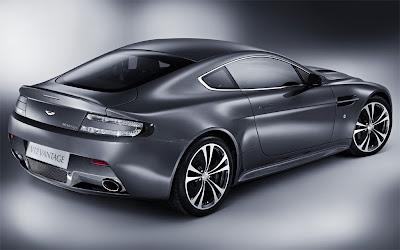 Fotos Aston Martin