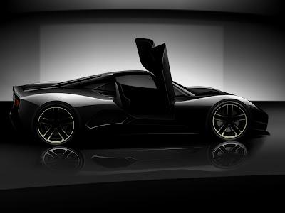 2010 Racer X Design RZ Ultima Concept