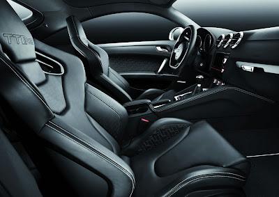 2010 Audi TT Specs