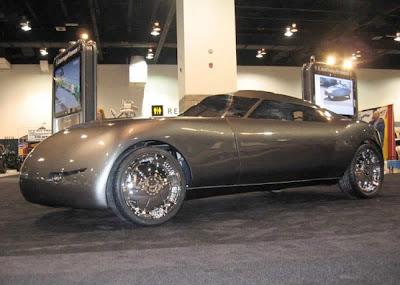 2009 Lightning Hybrids Prototype