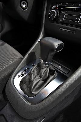APS Sportec Volkswagen Golf VI SC 200