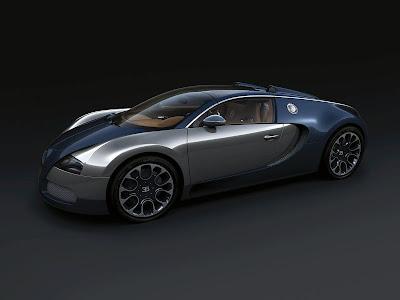 Bugatti Veyron 16.4 Grand Sport Sang Bleu. Bugatti Veyron 2012