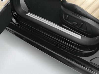 2009 Volkswagen Passat CC Accessories