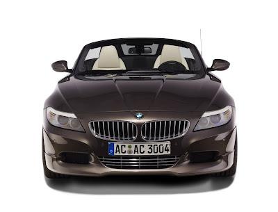 2010 AC Schnitzer BMW Z4 E89