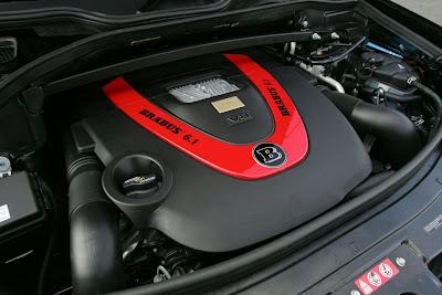 2010 Brabus Mercedes GL-Class Facelift