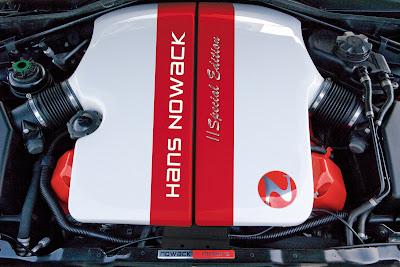 2010 Nowack Motors BMW M5 N635S 5.8 Hans Nowack Edition