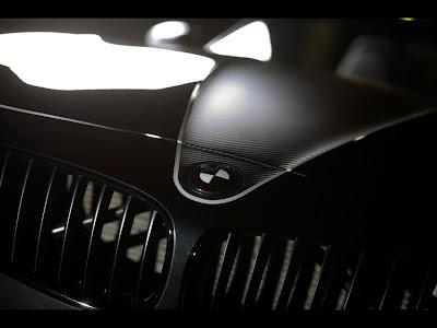 2010 MWDesign BMW Z4 E89