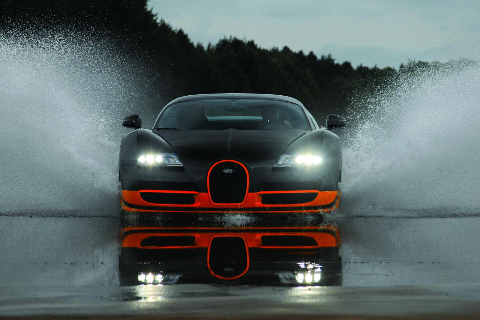 2010 bugatti veyron 16 4 super sport photos