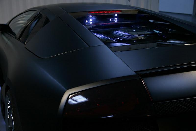 Lamborghini Murcielago LP640 Concept