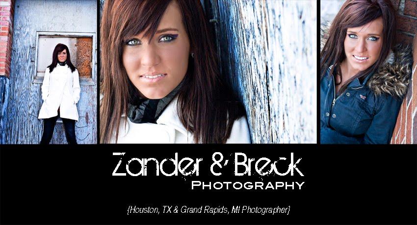 Zander & Breck Photography