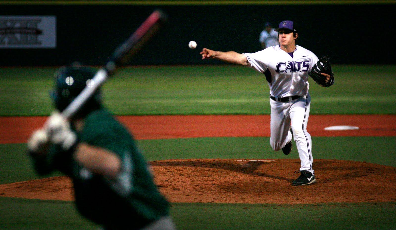 Alderton Photography Kansas State Baseball Victory 12 4