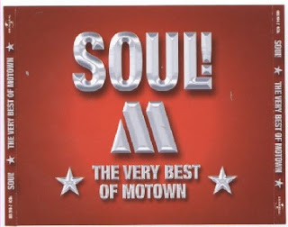 Soul: The Very Best of Motown