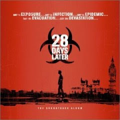 28 Days Later OST