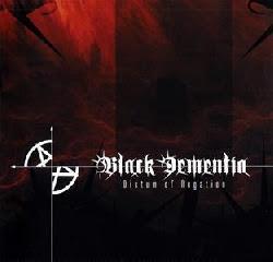 Black Dementia