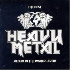 The Best Heavy Metal Album in the World
