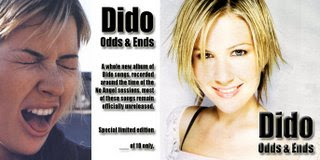 Dido - Rare & Unreleased