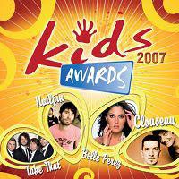 Kids Awards 2007