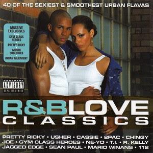 R&B Love Classics