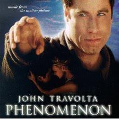 Phenomenon OST