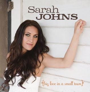 Sarah Johns