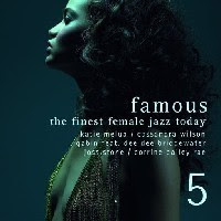 The Finest Female Jazz Today Vol.5