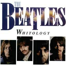 The Beatles – Whitology