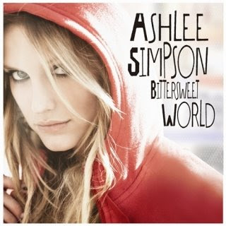 Ashlee Simpson