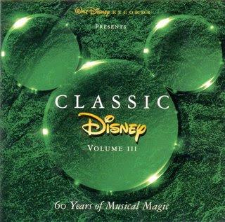 Classic Disney Vol. 3