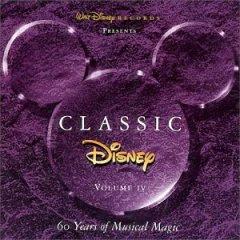 Classic Disney Vol. 4