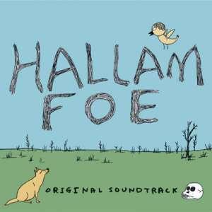 Hallam Foe OST