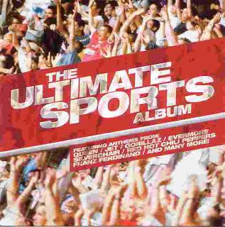 The Ultimate Sports Album