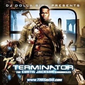50 Cent - Terminator