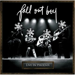 Fall Out Boy - Live In Phoenix