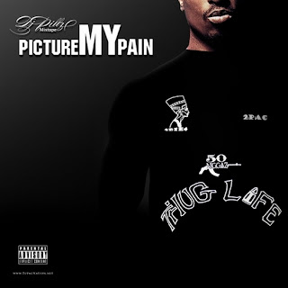 2Pac - Picture My Pain (2009)