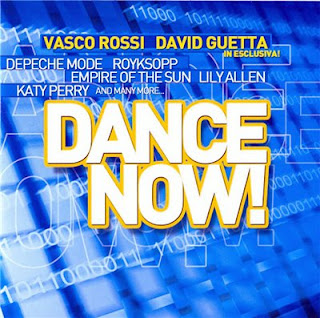 Dance Now (2009)