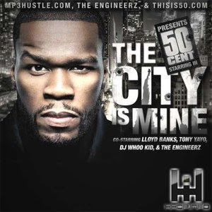 50 Cent - The City Is Mine (2009)