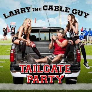 Larry The Cable Guy - Tailgate Party (2009)