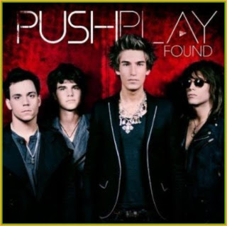 Push Play - Found (2009)